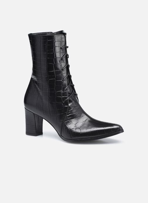 Stiefeletten & Boots Flattered Tine schwarz detaillierte ansicht/modell