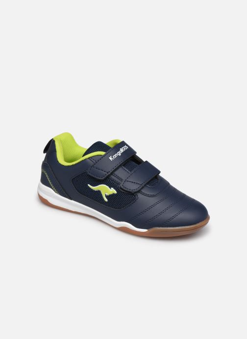 Zapatillas de deporte Niños Nicourt V
