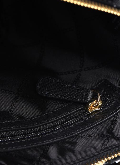Sacs à main Michael Michael Kors SULLIVAN SM CONV TZ TOTE Noir vue derrière