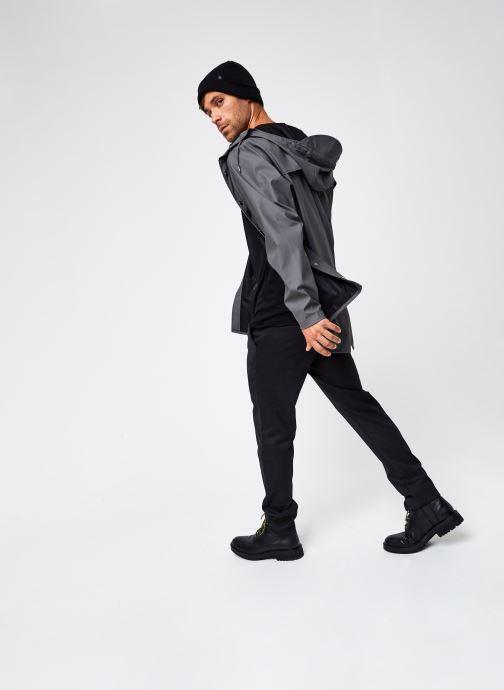 Vêtements Rains  Jacket Gris vue bas / vue portée sac