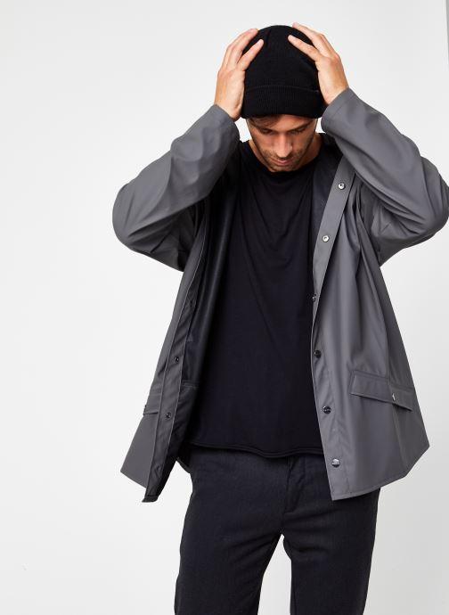Vêtements Rains  Jacket Gris vue détail/paire