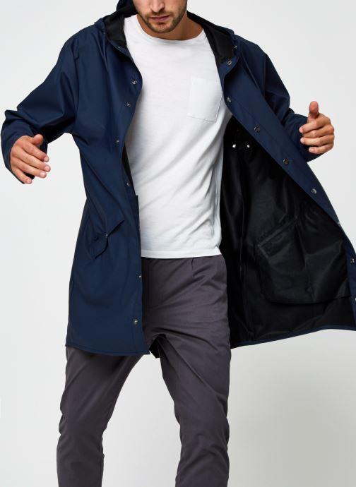 Kleding Accessoires Long Jacket