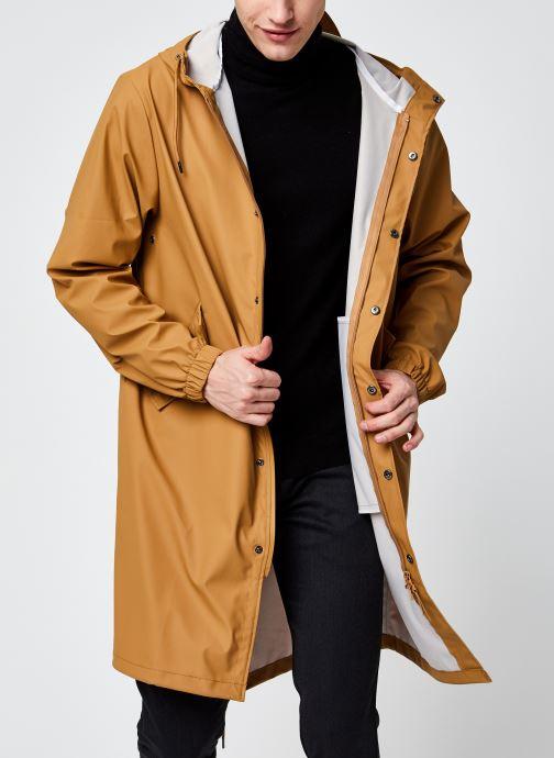 Vêtements Accessoires Fishtail Parka