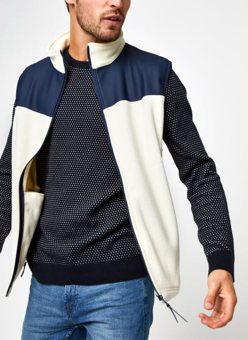 Kleding Accessoires Fleece Vest
