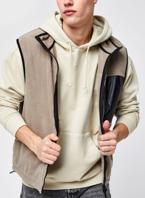 Vêtements Accessoires Fleece Vest