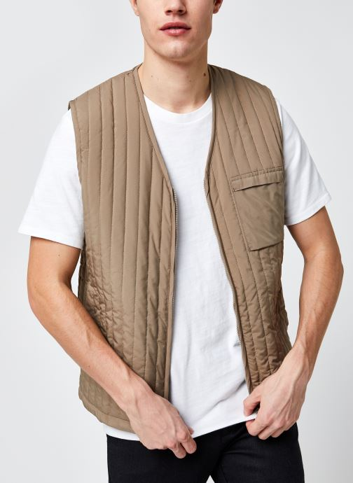 Kleding Accessoires Liner Vest
