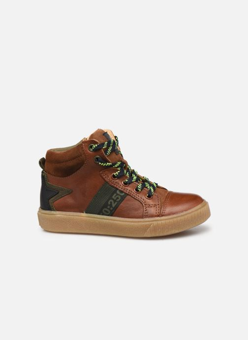 Sneakers Acebo's 5405 Marrone immagine posteriore