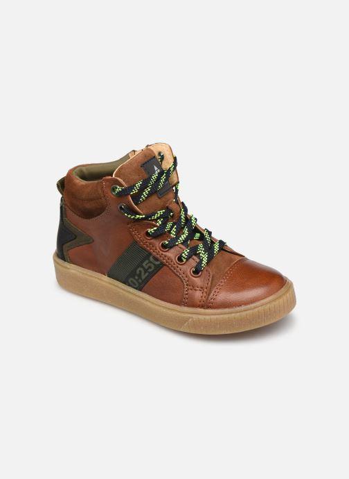 Sneakers Acebo's 5405 Marrone vedi dettaglio/paio