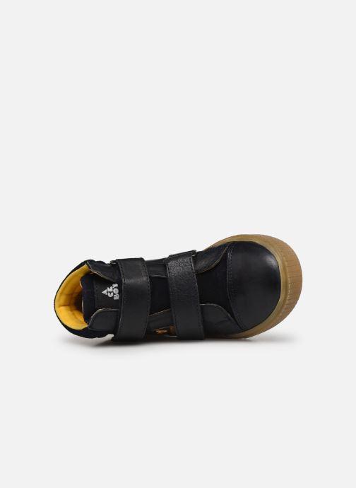 Sneakers Acebo's 5406 Azzurro immagine sinistra