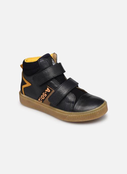 Sneakers Acebo's 5406 Azzurro vedi dettaglio/paio