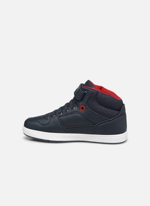 Sneaker Levi's Dayton blau ansicht von vorne