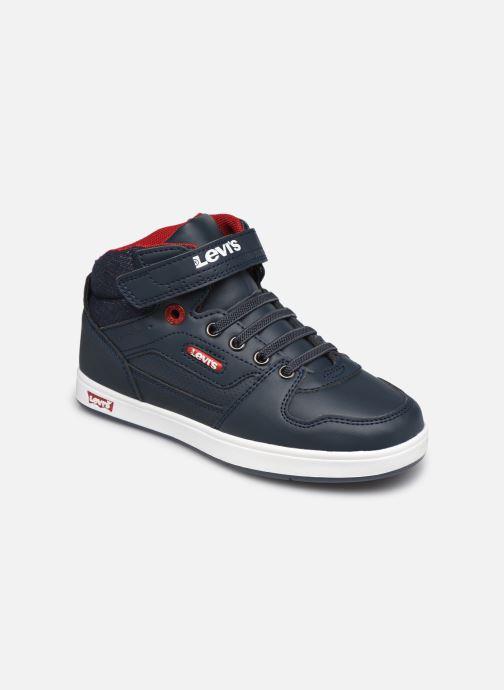 Sneaker Levi's Dayton blau detaillierte ansicht/modell