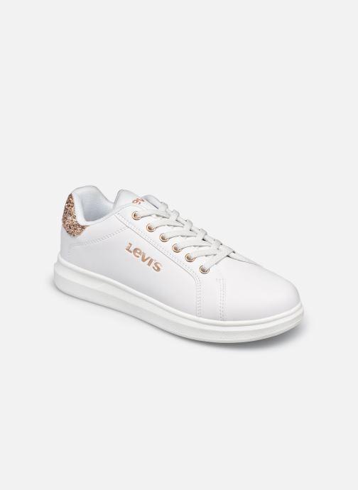Sneakers Levi's Ellis Bianco vedi dettaglio/paio