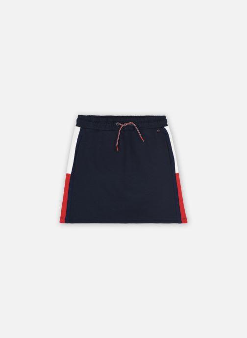 Kleding Accessoires Rib Insert Skirt