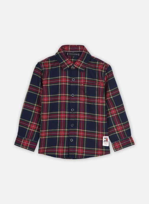 Chemise - Oxford Check Shirt L/S