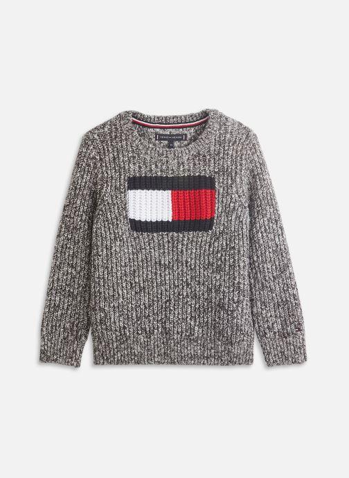 Kleding Accessoires Flag Logo Sweater