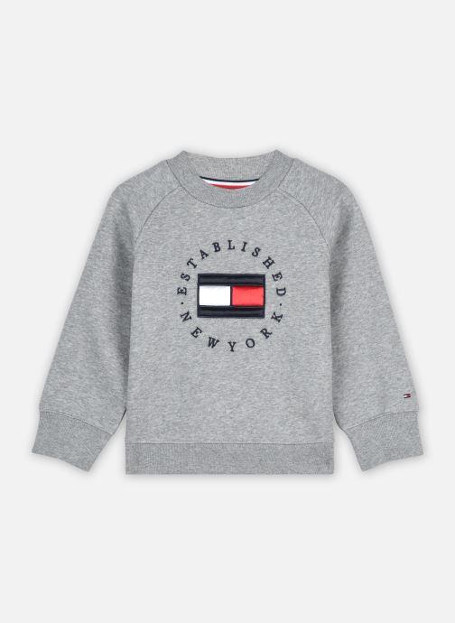 Kleding Accessoires Heritage Logo Crew Sweatshirt