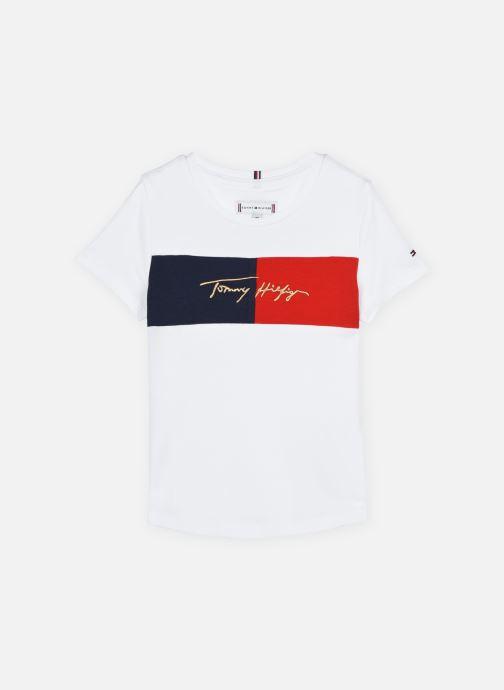 Vêtements Accessoires Icon Logo Tee S/S