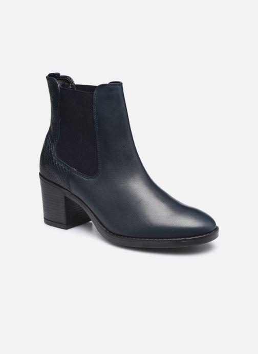 Boots en enkellaarsjes Georgia Rose Addison Blauw detail