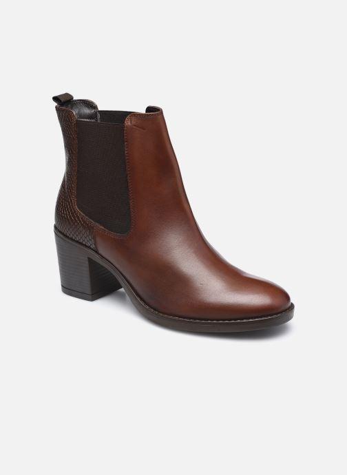 Stiefeletten & Boots Georgia Rose Addison braun detaillierte ansicht/modell