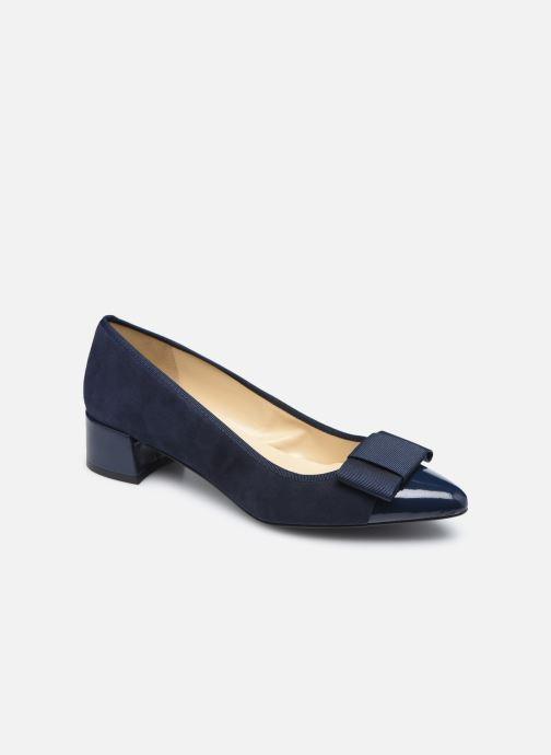 Zapatos de tacón Georgia Rose Soft Solenn Azul vista de detalle / par