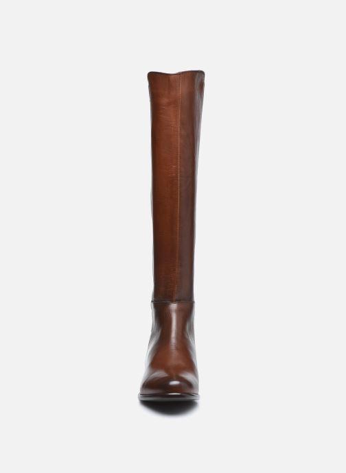 Stiefel Georgia Rose Shaya braun schuhe getragen