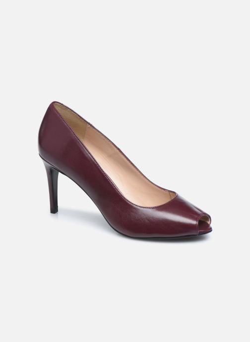 Zapatos de tacón Georgia Rose Sia Vino vista de detalle / par
