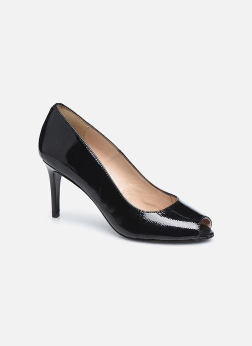 Zapatos de tacón Georgia Rose Sia Negro vista de detalle / par