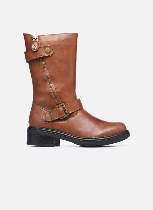 Bottines et boots Chattawak CAROLINA Marron vue derrière