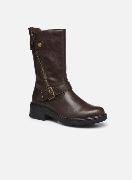 Boots en enkellaarsjes Dames CAROLINA