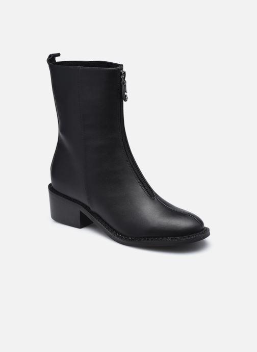 Boots en enkellaarsjes Dames CITY