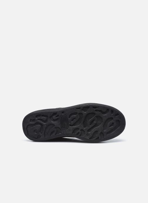 Bottines et boots Chattawak HONOLULU Noir vue haut