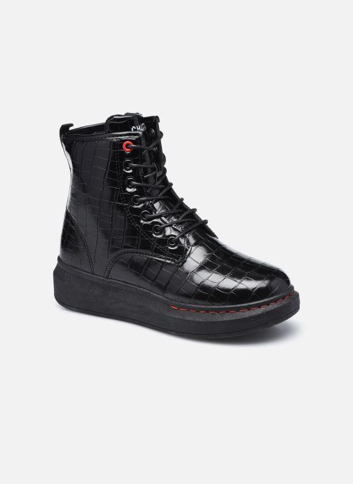 Bottines et boots Chattawak HONOLULU Noir vue détail/paire