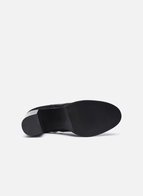 Boots en enkellaarsjes Chattawak MORENO Zwart boven