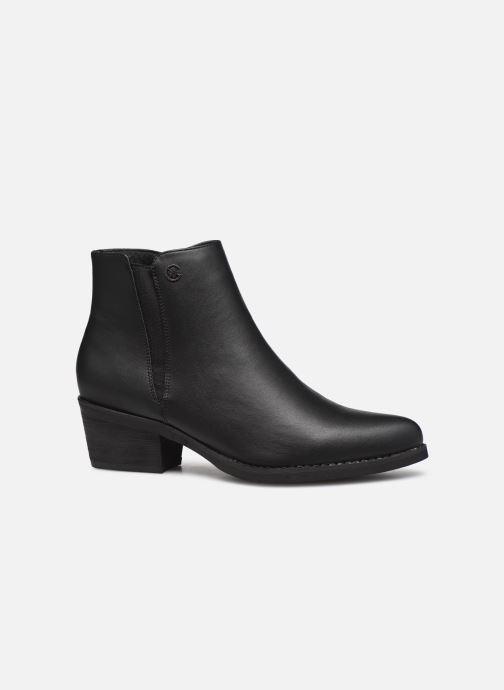 Bottines et boots Chattawak RIVERSIDE Noir vue derrière