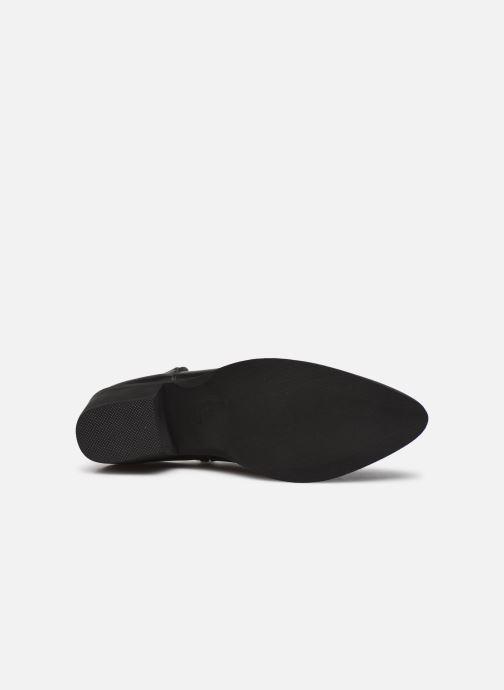 Bottines et boots Chattawak RIVERSIDE Noir vue haut