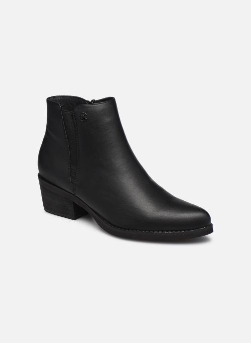 Bottines et boots Chattawak RIVERSIDE Noir vue détail/paire