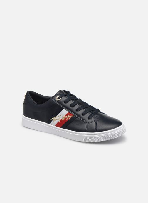 Sneakers Dames TH SIGNATURE CUPSOLE SNEAKER