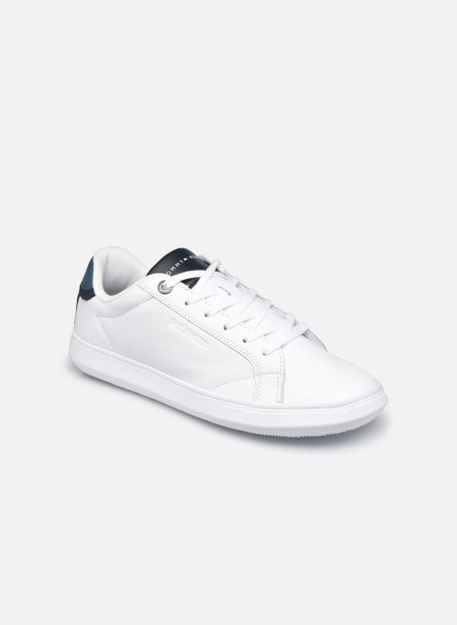 Baskets Homme ESSENTIAL LEATHER CUPSOLE POP