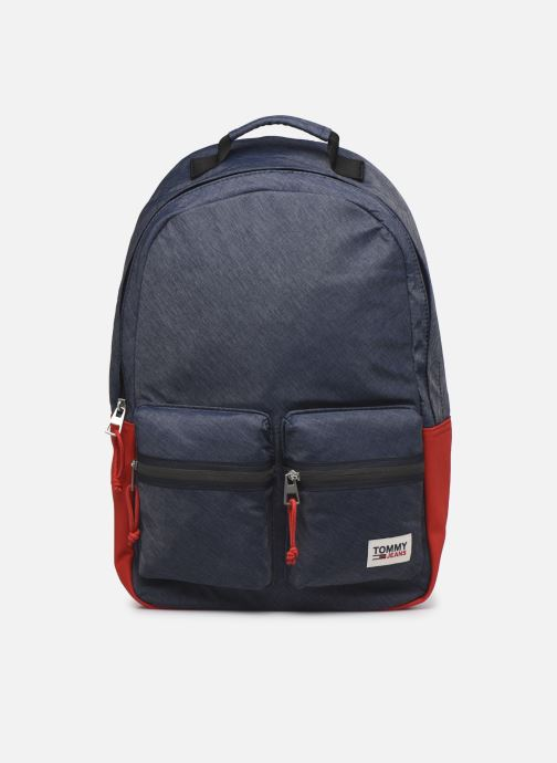 TJM COLLEGE TECH BACKPACK CHAM