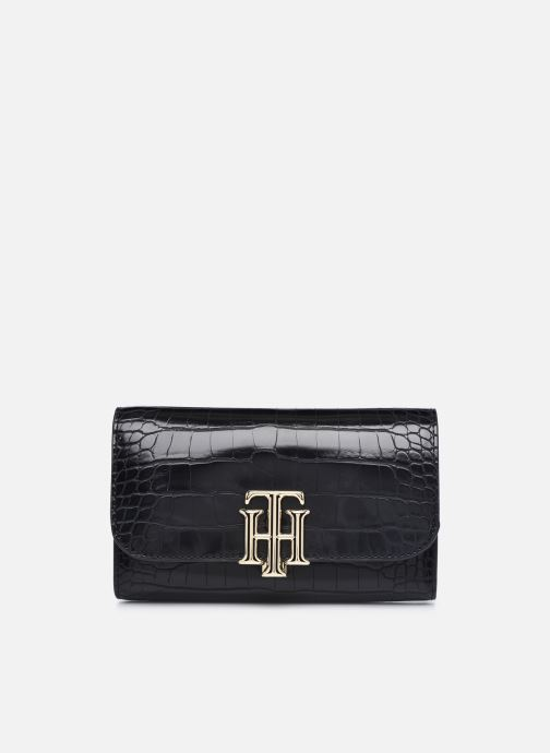 TH LOCK MED FLAP WALLET