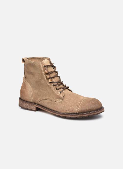 Boots en enkellaarsjes Heren TRAVIS