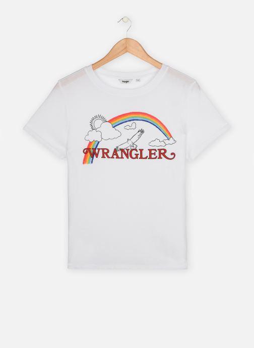 T-shirt - Rainbow Regular Tee