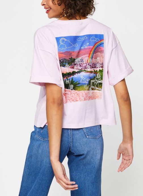 Vêtements Accessoires Summer Tee