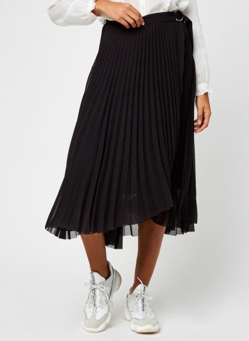 Vêtements Accessoires D-Ring Pleated Midi Skirt