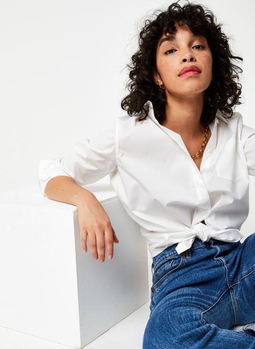 Chemise - Cotton Tunic Shirt