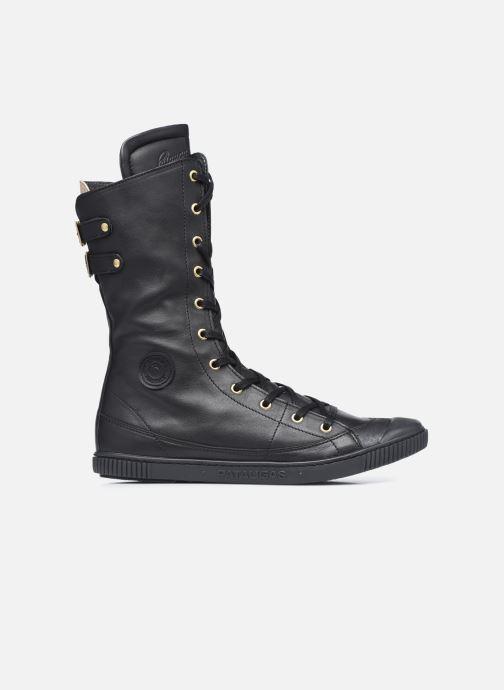 Bottines et boots Pataugas BORIS/MIX F4F Noir vue derrière