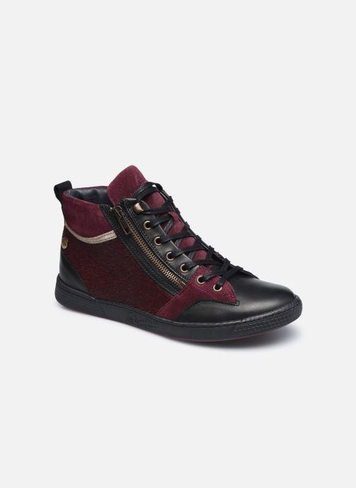 Sneakers Kvinder JULIA/PO F4F