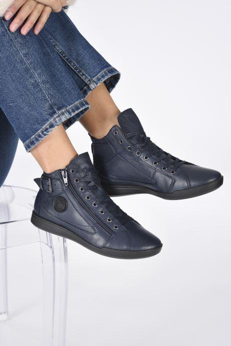 Sneakers Pataugas PALME/N F4D Blauw onder