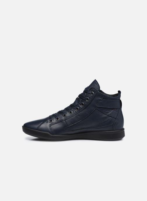 Sneakers Pataugas PALME/N F4D Blauw voorkant